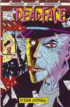 Deadface Comic Books. Deadface Comics.