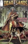 Deadlands: Massacre at Red Wing comic books
