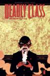 Deadly Class #17 comic books for sale