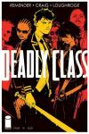 Deadly Class #7 comic books for sale