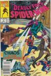 Deadly Foes of Spider-Man #2 comic books - cover scans photos Deadly Foes of Spider-Man #2 comic books - covers, picture gallery