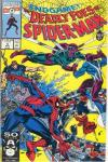Deadly Foes of Spider-Man #4 Comic Books - Covers, Scans, Photos  in Deadly Foes of Spider-Man Comic Books - Covers, Scans, Gallery