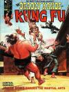 Deadly Hands of Kung Fu #12 comic books for sale