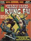 Deadly Hands of Kung Fu #15 comic books for sale