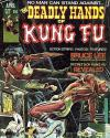 Deadly Hands of Kung Fu Comic Books. Deadly Hands of Kung Fu Comics.