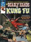 Deadly Hands of Kung Fu #2 comic books for sale