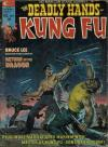 Deadly Hands of Kung Fu #7 comic books for sale