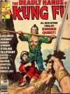 Deadly Hands of Kung Fu #25 comic books for sale