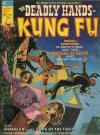 Deadly Hands of Kung Fu #8 comic books for sale