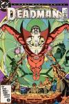 Deadman #3 Comic Books - Covers, Scans, Photos  in Deadman Comic Books - Covers, Scans, Gallery