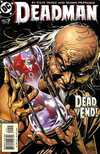 Deadman #9 comic books - cover scans photos Deadman #9 comic books - covers, picture gallery