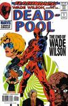 Deadpool #-1 comic books - cover scans photos Deadpool #-1 comic books - covers, picture gallery