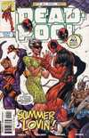 Deadpool #20 comic books for sale