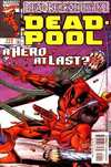 Deadpool #25 comic books for sale
