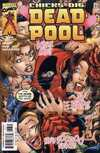 Deadpool #38 comic books for sale