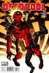 Deadpool #28 comic books for sale