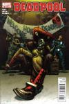 Deadpool #36 comic books for sale