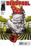 Deadpool #40 comic books for sale