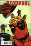 Deadpool #42 Comic Books - Covers, Scans, Photos  in Deadpool Comic Books - Covers, Scans, Gallery