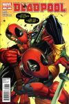 Deadpool #46 Comic Books - Covers, Scans, Photos  in Deadpool Comic Books - Covers, Scans, Gallery