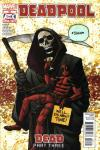 Deadpool #52 Comic Books - Covers, Scans, Photos  in Deadpool Comic Books - Covers, Scans, Gallery