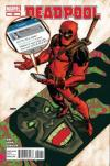 Deadpool #60 Comic Books - Covers, Scans, Photos  in Deadpool Comic Books - Covers, Scans, Gallery