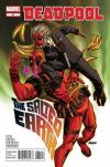 Deadpool #61 Comic Books - Covers, Scans, Photos  in Deadpool Comic Books - Covers, Scans, Gallery