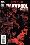 Deadpool #8 comic books for sale