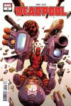 Deadpool #2 comic books for sale