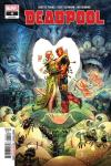 Deadpool #4 comic books for sale