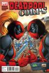 Deadpool Corps #10 Comic Books - Covers, Scans, Photos  in Deadpool Corps Comic Books - Covers, Scans, Gallery
