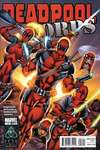 Deadpool Corps #12 Comic Books - Covers, Scans, Photos  in Deadpool Corps Comic Books - Covers, Scans, Gallery