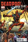 Deadpool Corps #6 Comic Books - Covers, Scans, Photos  in Deadpool Corps Comic Books - Covers, Scans, Gallery