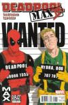 Deadpool Max II Comic Books. Deadpool Max II Comics.
