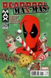 Deadpool Max #1 comic books for sale