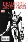 Deadpool: Merc with a Mouth #4 comic books for sale