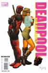 Deadpool: Merc with a Mouth #5 comic books for sale