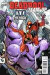 Deadpool Team-Up #895 comic books - cover scans photos Deadpool Team-Up #895 comic books - covers, picture gallery