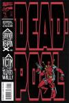 Deadpool: The Circle Chase Comic Books. Deadpool: The Circle Chase Comics.