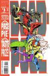 Deadpool: The Circle Chase #4 comic books for sale