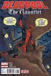 Deadpool: The Gauntlet Comic Books. Deadpool: The Gauntlet Comics.