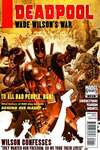 Deadpool: Wade Wilson's War #1 Comic Books - Covers, Scans, Photos  in Deadpool: Wade Wilson's War Comic Books - Covers, Scans, Gallery
