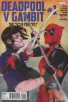 Deadpool v Gambit Comic Books. Deadpool v Gambit Comics.