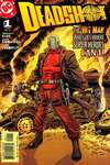 Deadshot #1 comic books - cover scans photos Deadshot #1 comic books - covers, picture gallery