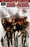 Deadworld: War of the Dead # comic book complete sets Deadworld: War of the Dead # comic books