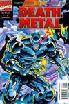 Death Metal comic books