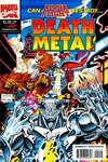 Death Metal #2 comic books - cover scans photos Death Metal #2 comic books - covers, picture gallery