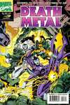 Death Metal #3 Comic Books - Covers, Scans, Photos  in Death Metal Comic Books - Covers, Scans, Gallery