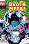 Death Metal #4 Comic Books - Covers, Scans, Photos  in Death Metal Comic Books - Covers, Scans, Gallery