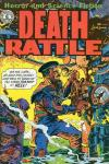 Death Rattle #3 Comic Books - Covers, Scans, Photos  in Death Rattle Comic Books - Covers, Scans, Gallery